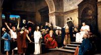 di Rutilio Sermonti (Tratto da Raido n. 26 – Contributi per il Fronte della Tradizione) Da romano quale mi vanto di essere, desidero assumere la […]