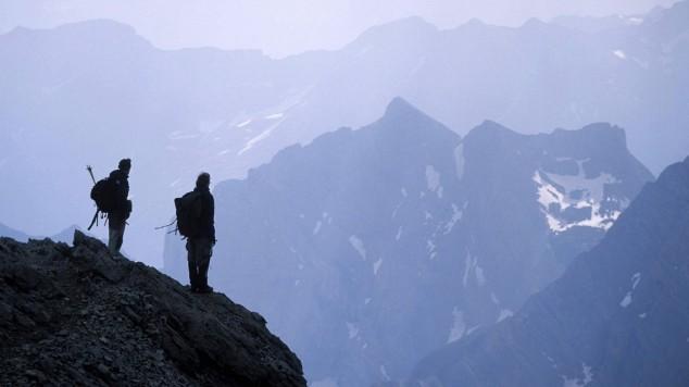 uomini-montagna-vetta