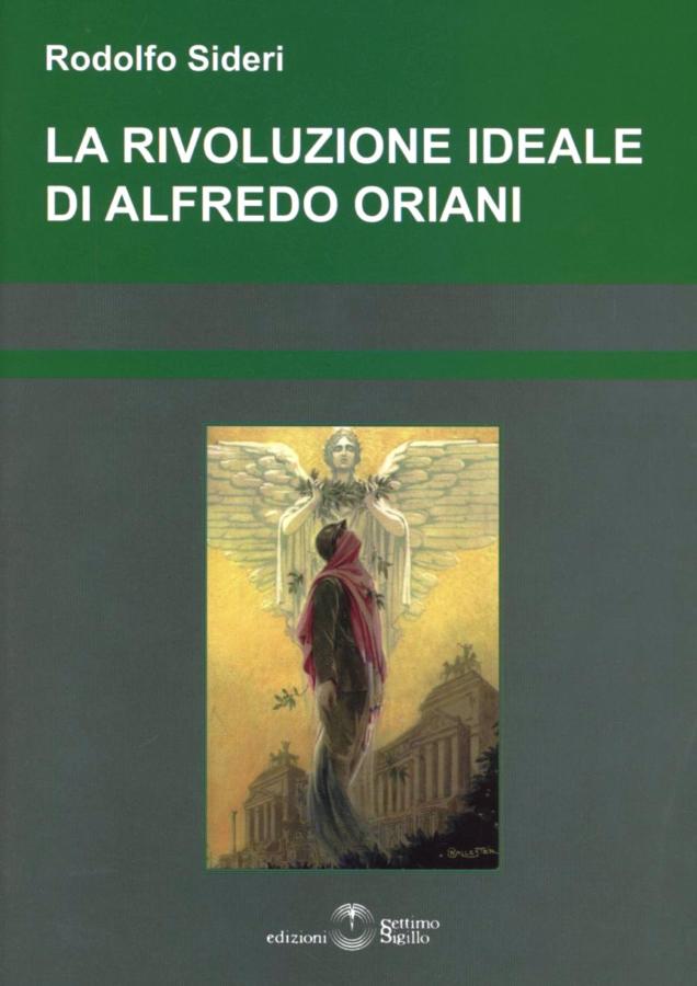 La rivoluzione di Alfredo Oriani
