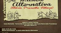 Mostra, conferenza, presentazione editoriale e concerto Sabato 5 Aprile dalle ore 14,00 Sala Santa Maria della Provvidenza Parrocchia di San Giuseppe – Via della Libertà […]