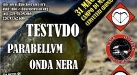 …dopo la finale e la premiazione del campionato comunitario: ore 20:30, 31 Maggio 2014 Il Concerto On The Beach – 2 Campo di Mare,Cerveteri (Roma) […]