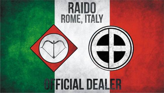 Raido official dealer