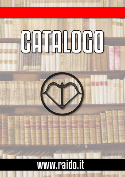 Catalogo RAIDO