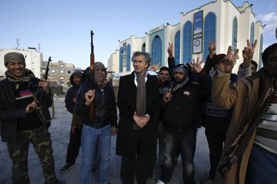 BHL-con-terroristi-libici