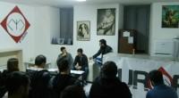 Non una conferenza in stile ampolloso e accademico, ma un incontro informale, militante e diretto tra camerati, quello che si è svolto sabato 21 novembre […]