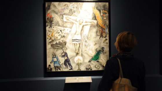 crocifissione-bianca-chagall-museo