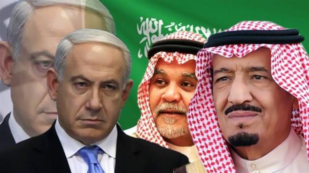 israele-arabia-saudita