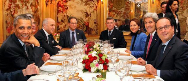 potenti-obama-hollande-cena-alta-finanza