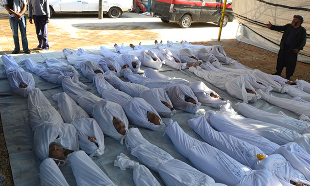 siria-ghouta-gas-sarin-civili-assad-ribelli-isis
