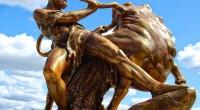 Denys Roman (da Lettera e Spirito n. 42) (www.heliodromos.it) – 28/06/2017 – La mitologia greca è ricca di leggende d'ogni tipo, di cui è a […]