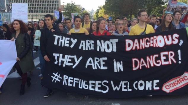 immigrazione-colonia-refugees-welcome