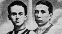 """13 Gennaio 1937 Cari camerati, tutte le volte che mi sono trovato di fronte a un sacrificio legionario, mi sono detto: """"sarebbe terribile se dal […]"""