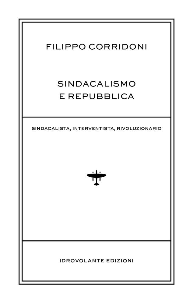 Sindacalismo