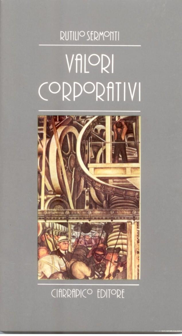 I valori corporativi