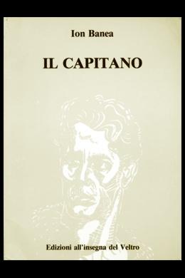 Il capitano di Ion Banea