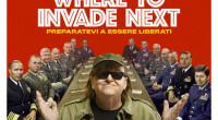 """La ventiduesima puntata di Pillole Cinematografiche propone il trailer del film """"Where To Invade Next"""" diretto dal premio Oscar Michael Moore, in programmazione in diverse […]"""