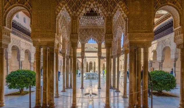 islam-alhambra-arte