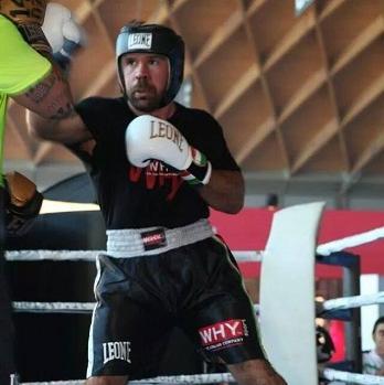L'Italia ha il suo nuovo campione di pesi massimi: Gianluca