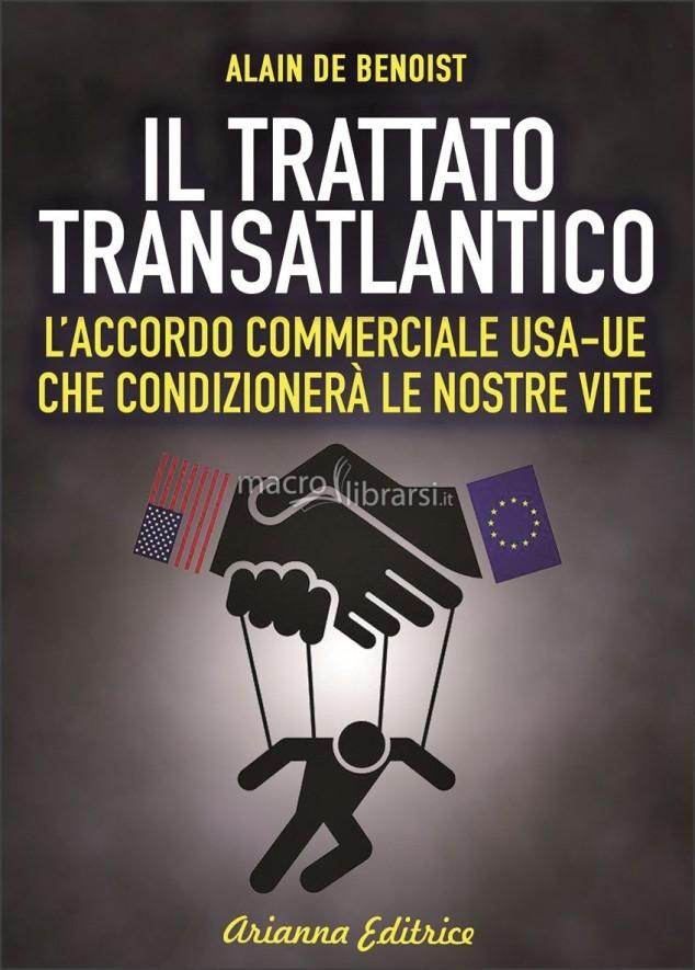 trattato transatlantico
