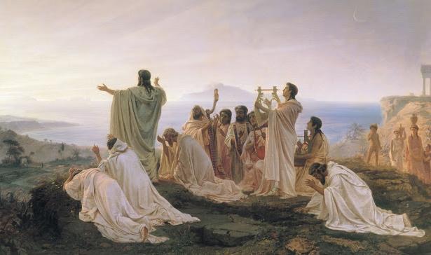 pitagora-sapienza-saggezza-tradizione-contemplazione-filosofia
