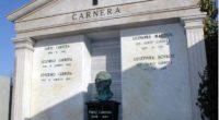 di Emilio Del Bel Belluz Il 4 dicembre a Sequals è morta la figlia di Primo Carnera: Giovanna Maria. Subito, dopo aver avuto la notizia […]