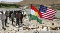 """La creazione del Kurdistan è una delle """"leve"""" regionali di Isr/Paesi occidentali per la destabilizzazione dell'area fra Turchia, Siria e Irak, a danno di ognuno […]"""