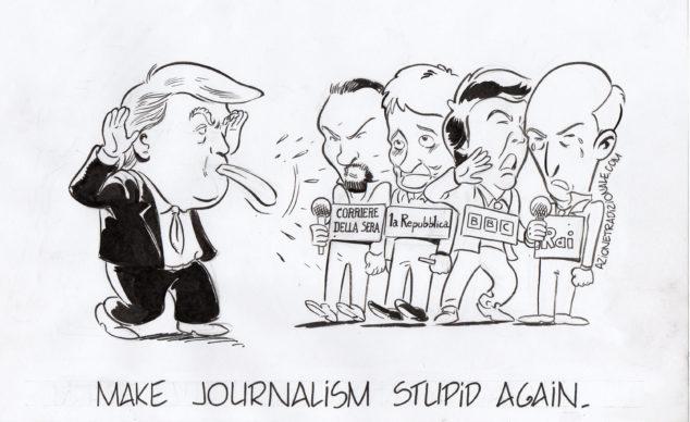 trumpjournalism