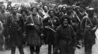 (dalla pagina facebook di Giacinto Reale) Nella primavera del 1915, alcuni mesi dopo la dichiarazione di guerra russa alla Turchia, un drappello di cavalieri, armati […]