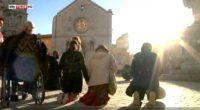 In seguito al terremoto che negli ultimi mesi ha ferito il Centro Italia, qualcuno ha parlato dell'evento come di un 'castigo divino'. Oggi pubblichiamo un […]