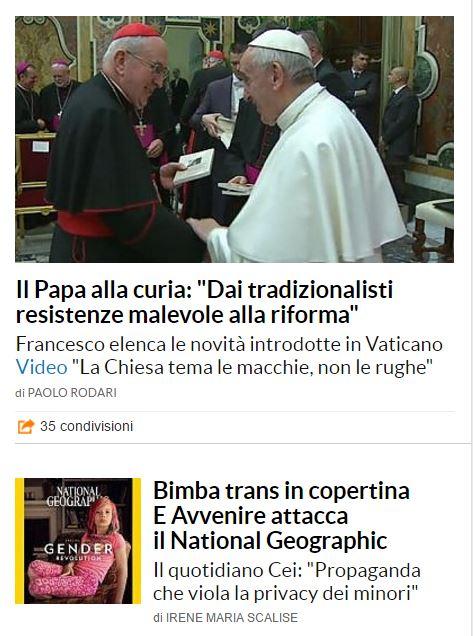 la-repubblica-papa-cattolicesim-chiesa-gender