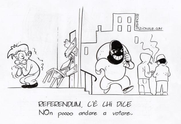 non-voto-referendum