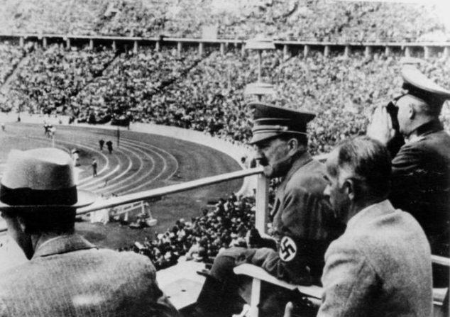 olimpiadi-1936-belino-hitler