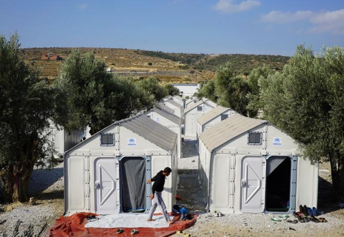 better shelter rifugiati profughi migranti ikea premio design immigrazione