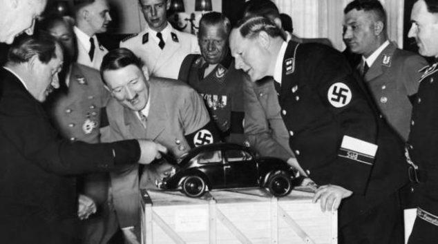 wolkswagen-nazionalsocialismo-hitler