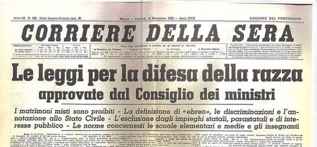 Corriere_testata_1938-razza