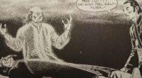 """tratto da """"Tex – I quattro cavalieri"""" (n. 674 – dicembre 2016) Anche gli autori di Tex Willer riconoscono i """"crimini del Kali-Yuga""""!"""
