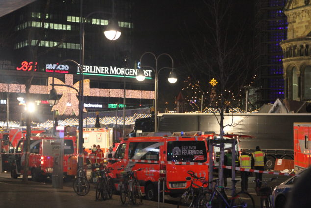 berlino strage isis terrorismo
