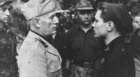Mentre le truppe anglo-americane avanzavano in Italia, si creò una consistente rete dietro le linee nemiche, che si appoggiò a movimenti spontanei ai quali presero […]