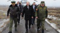 Il maestro di Putin? Il premio Nobel Aleksandr Solženicyn. Che ha insegnato al lupo di Mosca a percorrere una nuova strada, lontana dal grigio passato […]
