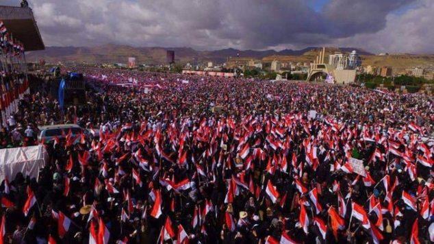 saana-yemen-manifestazione-medio-oriente