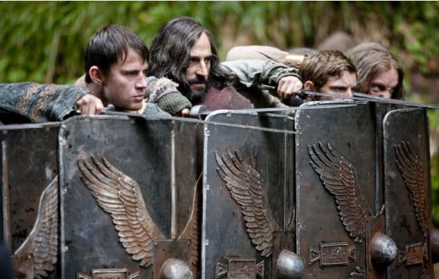 Legione Roma Eagle