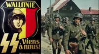 (aurhelio.it) – Le Waffen-SS avevano 38 divisioni con circa un milione uomini sui fronti. Di queste caddero su tutti i fronti della guerra più di […]