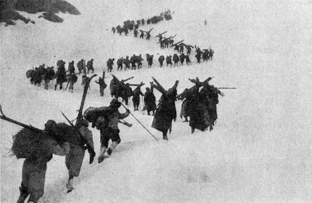 alpini-guerra