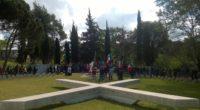 Per il decimo anno al Cippo di Campo Verde ed al Campo della Memoria abbiamo ricordato i Nostri Caduti. Camerati accorsi da varie parti d'Italia […]