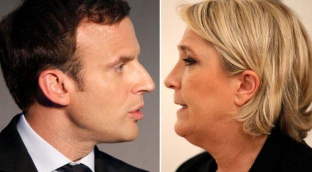 macron-le-pen-elezioni-francia