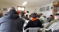 """Sabato 1 e domenica 2 Aprile ci siamo ritrovati per il terzo appuntamento di """"Kultur Lab"""", animati, ancora una volta, dalla presenza di comunità militanti […]"""