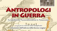 di Emilio Del Bel Belluz Antropologi in Guerra.Il ruolo dell'Antropologia nelle attività di Intelligence in America Latina – È appena stato pubblicato dalla Novantico Editrice […]