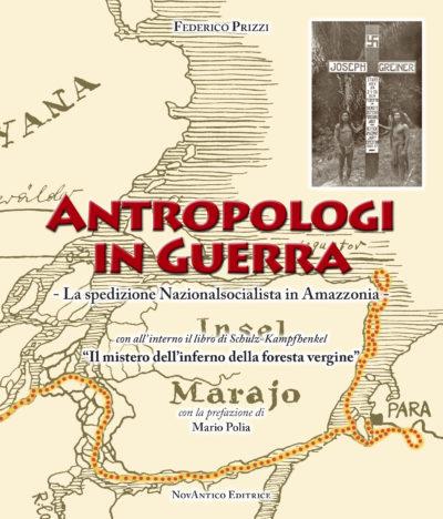 cop. Antropologi in Guerra