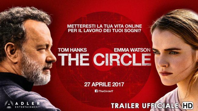the circle distopia social film