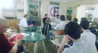 La Comunità Militante Raido si è recata sabato 3 giugno, in quel di Lanciano (Chieti), per svolgere insieme al laboratorio di militanza culturale Ordine Futuro […]